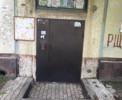 EntranceOutside