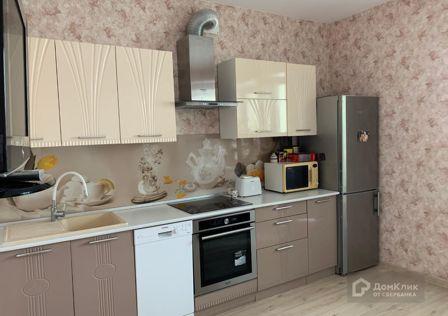 Продаётся 2-комнатная квартира, 68.4 м²