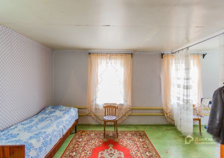 Продаётся 1-этажный дом, 50.9 м²