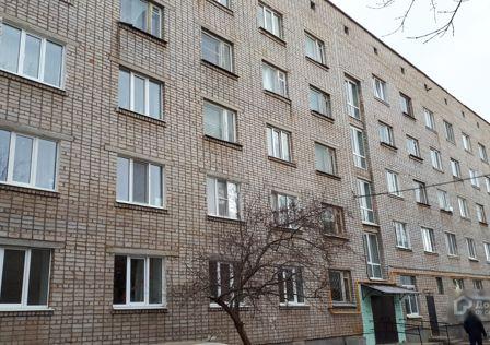 Продаётся 1-комнатная квартира, 12.8 м²