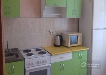 Продаётся 2-комнатная квартира, 63.9 м²