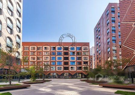 Продаётся 5-комнатная квартира, 144.7 м²
