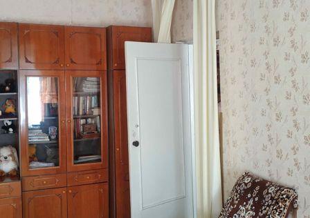 Продаётся 3-комнатная квартира, 79.5 м²