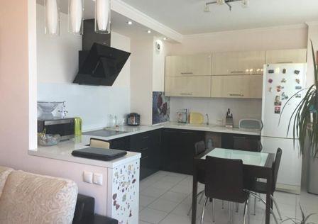 Продаётся 2-комнатная квартира, 66.6 м²
