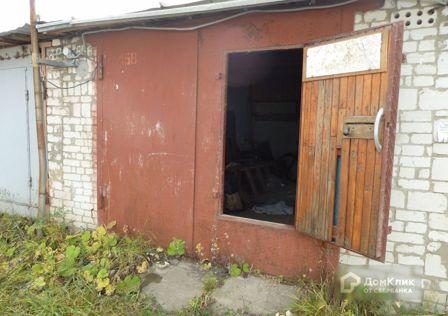 Продаётся гараж, 10 м²