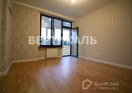 Продаётся 4-комнатная квартира, 131.3 м²