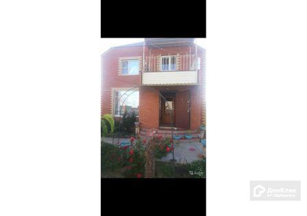 Продаётся 2-этажный дом, 123 м²