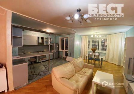 Продаётся 2-комнатная квартира, 79.9 м²
