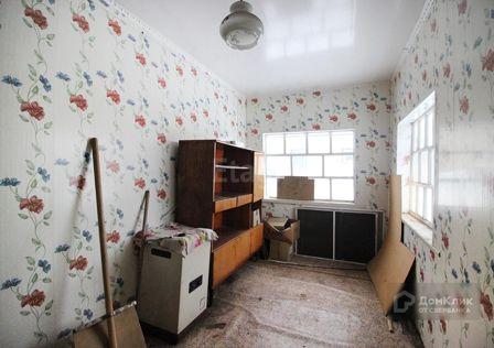 Продаётся 1-этажный дом, 38.2 м²