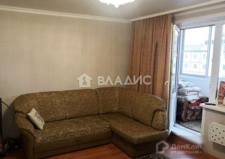 Продаётся 3-комнатная квартира, 69 м²