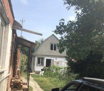 Продаётся 1-этажный дом, 72.3 м²