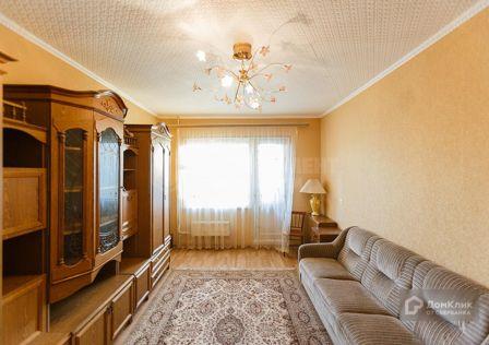Продаётся 2-комнатная квартира, 62.7 м²