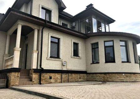 Продаётся 2-этажный дом, 168 м²