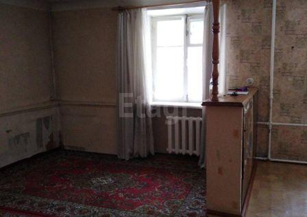Продаётся 2-комнатная квартира, 40.9 м²