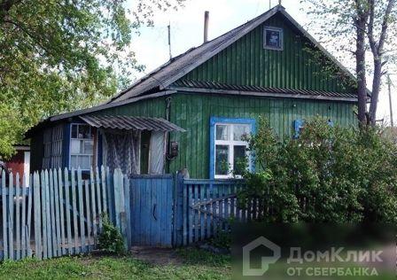 Продаётся 1-этажный дом, 37.5 м²