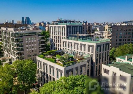 Продаётся 7-комнатная квартира, 350 м²