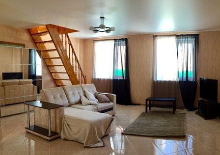 Продаётся 2-этажный дом, 120 м²