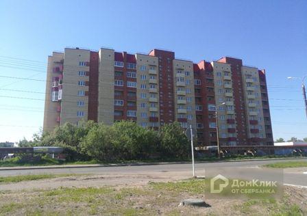 Продаётся 1-комнатная квартира, 56.1 м²