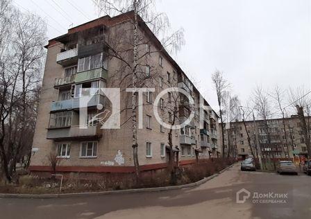 Продаётся 2-комнатная квартира, 41.2 м²