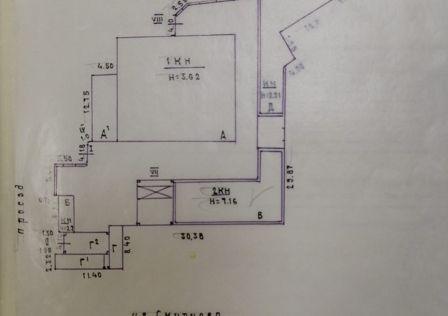 Продаётся производственное помещение, 955 м²