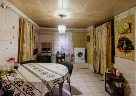 Продаётся 2-этажный дом, 110 м²