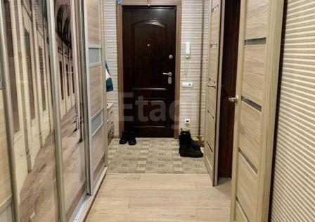 Продаётся 4-комнатная квартира, 75.5 м²