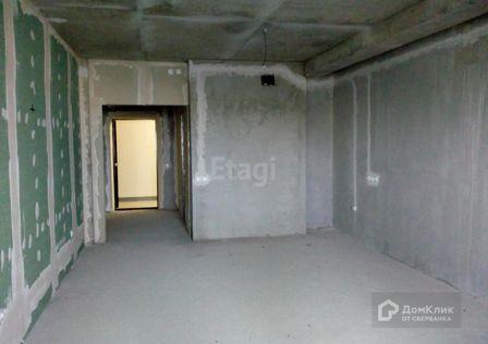 Продаётся 2-комнатная квартира, 75.8 м²