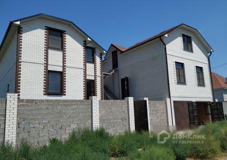 Продаётся 2-этажный дом, 165.8 м²
