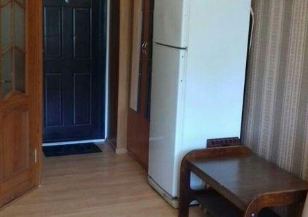 Продаётся 1-комнатная квартира, 17 м²
