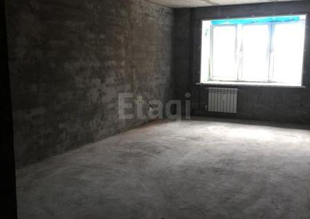 Продаётся 2-комнатная квартира, 68.9 м²