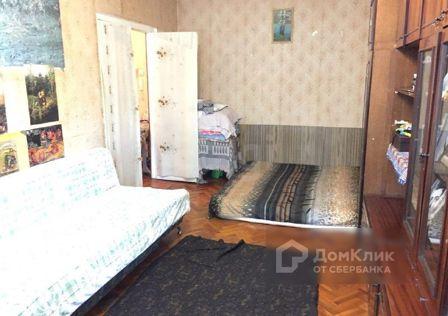 Продаётся 5-комнатная квартира, 86 м²