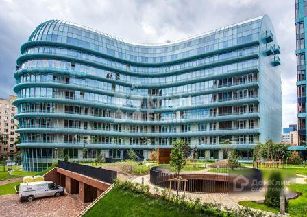 Продаётся 6-комнатная квартира, 283 м²