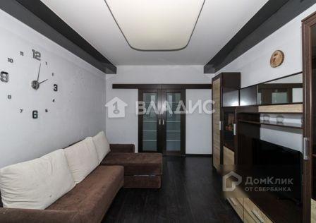Продаётся 2-комнатная квартира, 62.3 м²