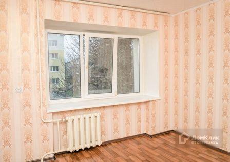 Продаётся 1-комнатная квартира, 17.7 м²