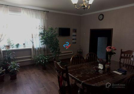 Продаётся 2-этажный дом, 201.6 м²