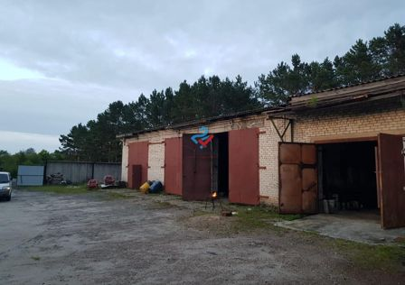 Продаётся гараж, 540 м²