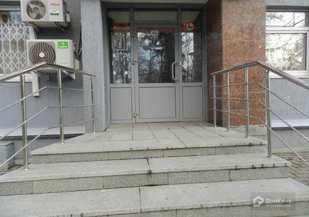Продаётся офис, 122 м²