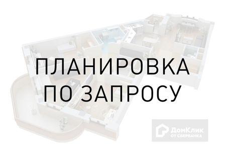 Продаётся 4-комнатная квартира, 203.7 м²