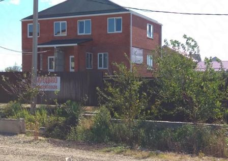 Продаётся 3-этажный дом, 300 м²