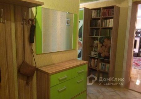 Продаётся 3-комнатная квартира, 94 м²