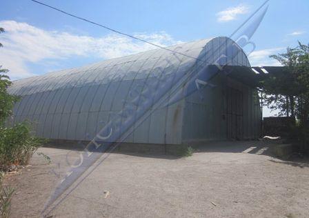 Продаётся склад, 500 м²