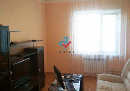 Продаётся 2-комнатная квартира, 52.5 м²
