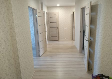 Продаётся 3-комнатная квартира, 87.2 м²