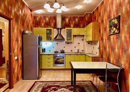 Продаётся 2-комнатная квартира, 84.8 м²