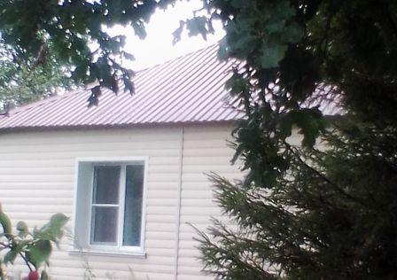Продаётся 1-этажный дом, 38.1 м²