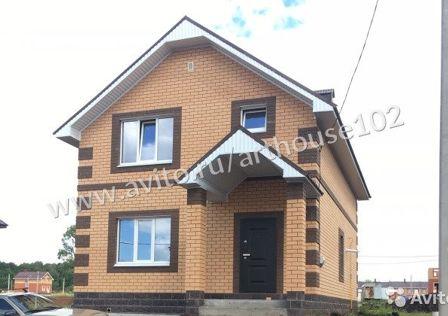 Продаётся 6-этажный дом, 130 м²