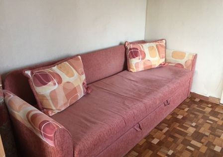 Продаётся 2-комнатная квартира, 42.4 м²