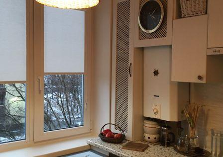 Продаётся 2-комнатная квартира, 41.7 м²