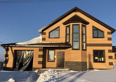 Продаётся 2-этажный дом, 175 м²