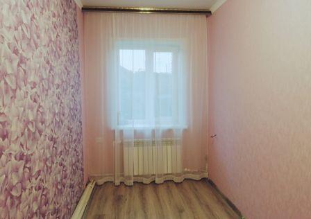 Продаётся 1-этажный дом, 82.7 м²